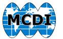 MCDI logo