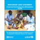 WHO UNICEF iCCM Joint Statement 2012