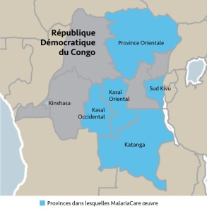 DRC map FRENCH