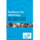 Malaria_Evidence for Advocacy